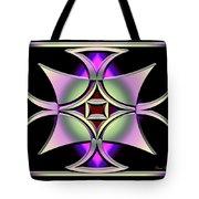 A Dark Splash Of Color 41 Tote Bag