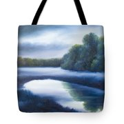 A Day In The Life 4 Tote Bag by James Christopher Hill