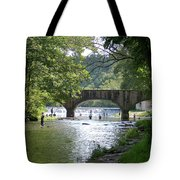 A Day In The Ozarks Tote Bag