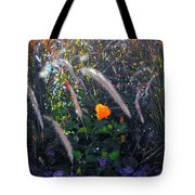 A Day In The Sun Tote Bag