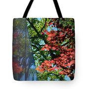 A Day Of Reflection Tote Bag