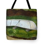 A Day Off In Dingle  Tote Bag