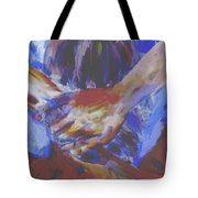 A Day To Relax Tote Bag