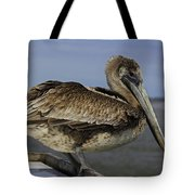 A Dazzling Drifter I Tote Bag