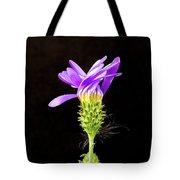 A Desert Flower Tote Bag