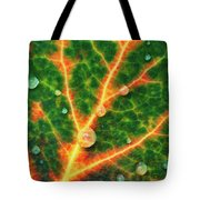 A Designer With Intention Tote Bag by Rick Furmanek