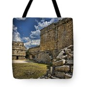 A Different Angle Tote Bag