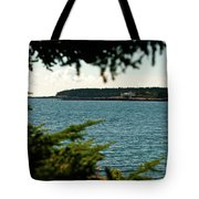 A Distant Light Tote Bag