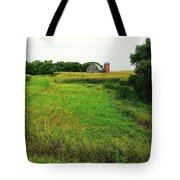A Distant Longing Tote Bag