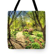 A Dose Of Spring Tote Bag