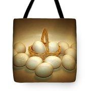 A Dozen Eggs II Tote Bag