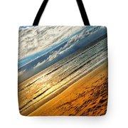 A Dream At The Beach Tote Bag