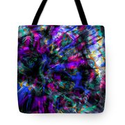 A Dream For The Lost. Tote Bag