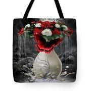 A Drop Of Nature Tote Bag