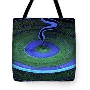 A Druids Vision Tote Bag