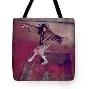 A Dude-like Zen - The Big Lebowksi Tote Bag