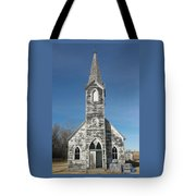 A Fading Angel Tote Bag