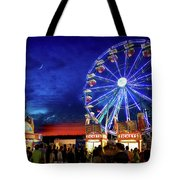 A Fair Moon Tote Bag