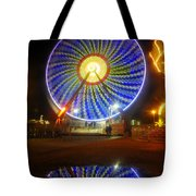 A Fair Reflection Tote Bag