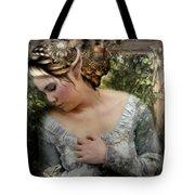 A Fairy's  Friend Tote Bag