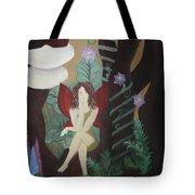 A Fairy's Sigh Tote Bag