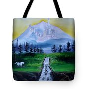 A Fairytale Tote Bag