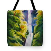 A Favorite Place Tote Bag