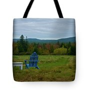 A Favorite Spot Tote Bag