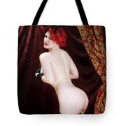 A Feather In My Cap #2 Tote Bag