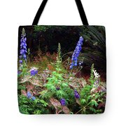 A Field Of Wildflowers Tote Bag