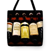 A Fine Selection Tote Bag by David Lee Thompson