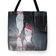 A Flase Rumor Tote Bag