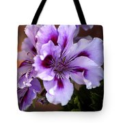 A Floral For Jalapeno Tote Bag