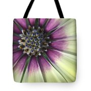 A Flower's Day Tote Bag