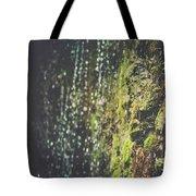 A Flowing Rock Tote Bag