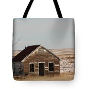 A Forgotten Home Tote Bag