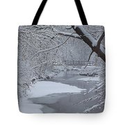 A Forgotten Place Tote Bag
