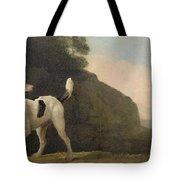 A Foxhound Tote Bag