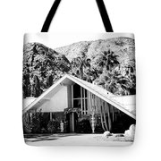 A Frame Bw Palm Springs Tote Bag