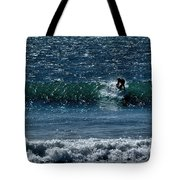 A Free Ride Tote Bag