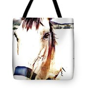 A Friend Loves At All Times Tote Bag