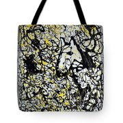 A Friendly Face Tote Bag