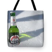 A Frosty Beck's Tote Bag