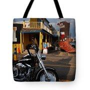 A Fun Place Tote Bag