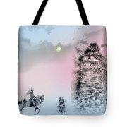 A Game Of Thrones Tote Bag