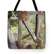 A Gate Tote Bag