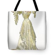 A Gibson Girl, 1903 Tote Bag
