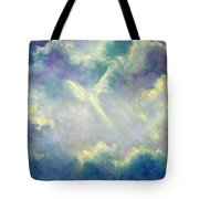 A Gift From Heaven Tote Bag