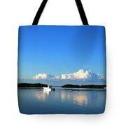 A Glass Sea Tote Bag