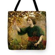 A Golden Dream Tote Bag
